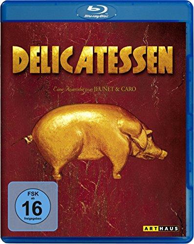 Bild von Delicatessen [Blu-ray]