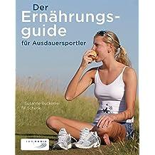 Der Ernährungsguide für Ausdauersportler