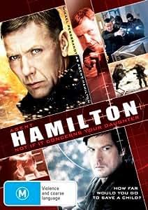Agent Hamilton: But Not If It Concerns Your Daughter ( Hamilton: Men inte om det gäller din dotter ) ( Hamilton 2 )
