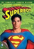 Superboy: The Complete Fourth Season [DVD] [Region 1] [US Import] [NTSC]