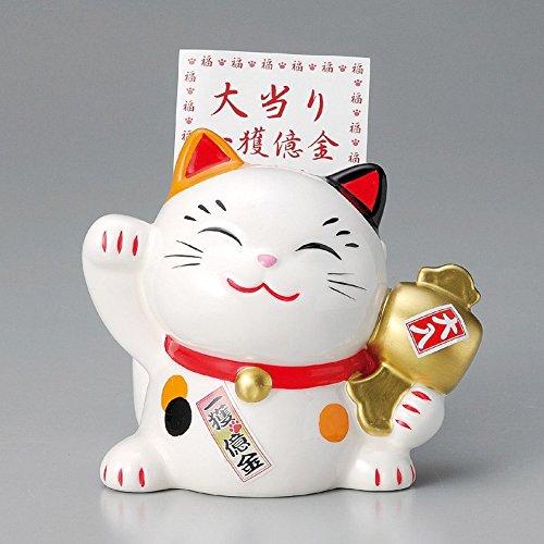 TOKYO MATCHA SELECTION - Kawaii Mini Manekineko - A - Lucky cat (Welcome cat) [Standard ship by SAL: NO Tracking & Insurance] (Drape-front Mini)