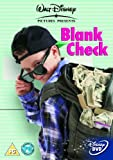 Blank Cheque [DVD] [1994]