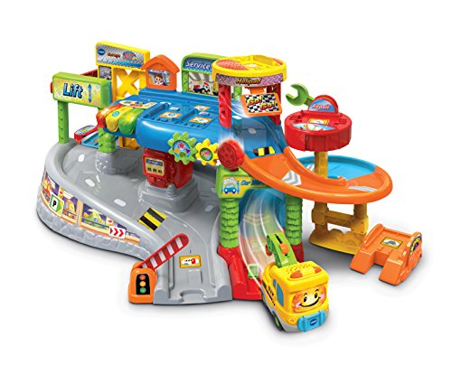 Vtech Toot Drivers Garage (new version)