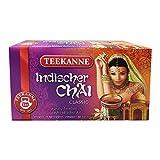 Teekanne indischer Chai Klassik (20x2g Packung)
