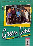 Learning English - Green Line New. Englisches Unterrichtswerk für Gymnasien: Learning English, Green Line New, Tl.1, Schülerbuch, Klasse 5