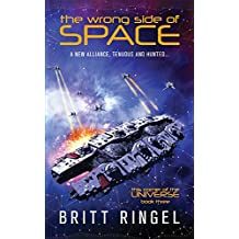 The Wrong Side of Space (TCOTU, Book 3) (This Corner of the Universe)