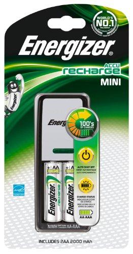 Energizer Caric.Ultracom.Stilo/Minist+2Stilo/