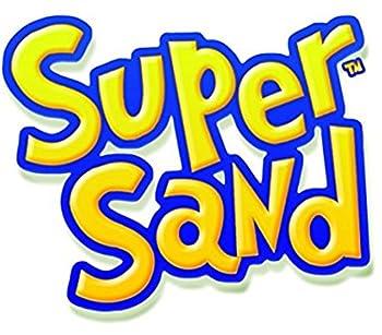 Goliath 83219 - Super-sand-set Castle, Modellierbarer Magischer Sand Bringt Burgen Ins Kinderzimmer, Handliche Sandkasten-box, Bunte Burg-förmchen, Ab 4 Jahren 13