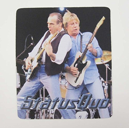 status-quo-in-the-army-now-a-mousepad-mouse-pad-mat-comfort-pad-for-pc-210mm-x-170mm