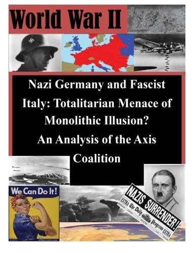 fascism in germany and italy essay About italy, mussolini's fascism was the only policy which have freedom, all others were extinguished all people who against the new policy was killed the education systems in germany and italy were also very similar the main purpose in education was to create as much well-trained and loyal soldiers.