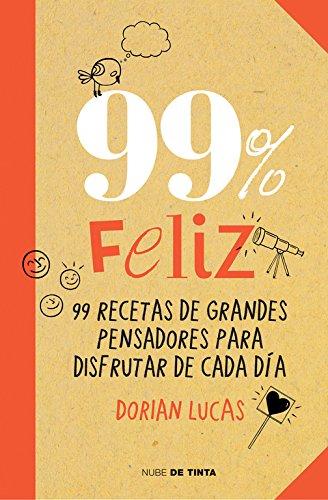99% Feliz (NUBE DE TINTA)