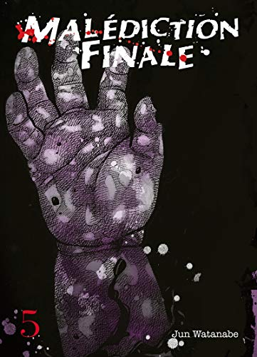 Malédiction Finale Edition simple Tome 5