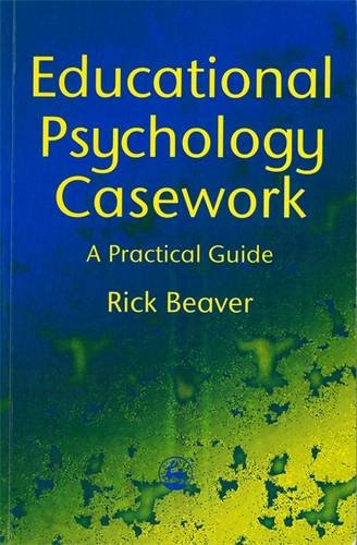 Subhash Terra Read Educational Psychology Casework A Practical