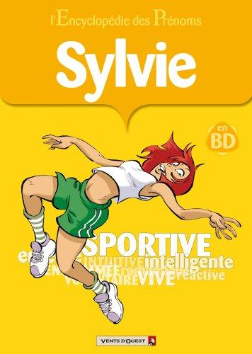 L'encyclopédie des prénoms tome 10 : Sylvie