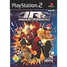 Iridium Runners - [PlayStation 2]