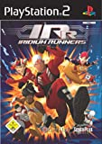 Iridium Runners - [PlayStation 2] [PlayStation2]