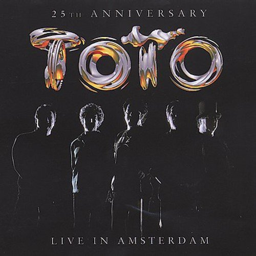 Live in Amsterdam [25th Annive