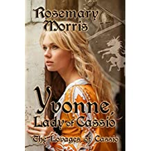 Yvonne, Lady of Cassio (The Lovages of Cassio)