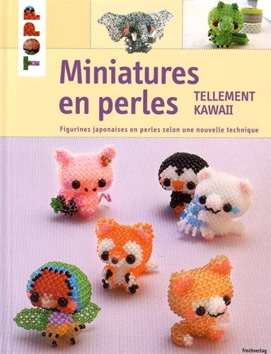 miniatures-en-perles-tellement-kawaii