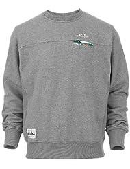 New Era Island Crew Sweater