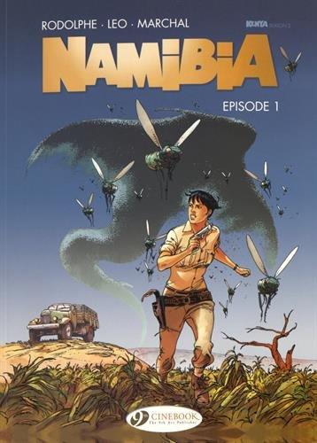 Namibia - tome 1 (01)