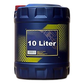 1 x 10L MANNOL Hydro ISO 32 / Hydrauliköl DIN 51524 HLP