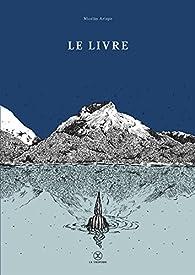 Le Livre par Nicolas Arispe