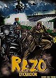 Libros Descargar en linea RAZO Evolucion FUERZA PG nº 8 (PDF y EPUB) Espanol Gratis