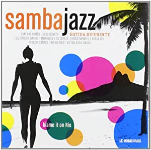 Samba Jazz-Batida Diferente [Import USA]