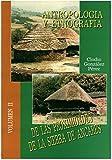 Antropología y etnografía de las proximidades de la Sierra de Ancares