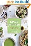 Spice Kitchen: Authentic Regional Ind...