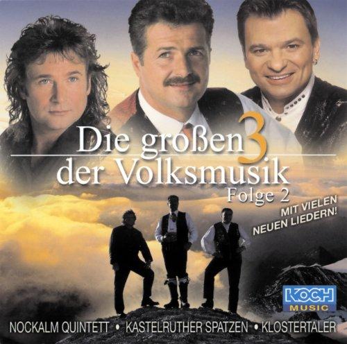 Die Großen 3 der Volksmusik - ...