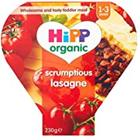 HiPP Organic Scrumptious Lasagne 230g