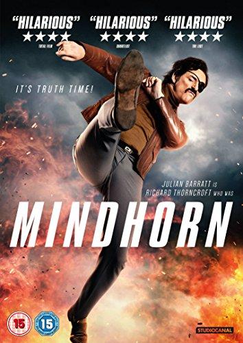 Mindhorn [Reino Unido] [DVD]