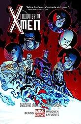 Non all'altezza. I nuovissimi X-Men