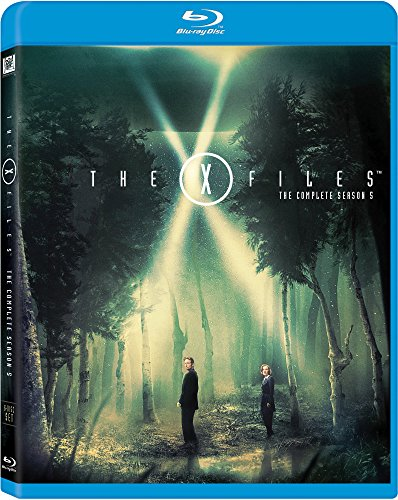 x-files-the-complete-season-5-edizione-francia