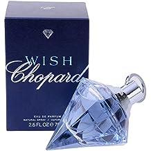 Chopard Wish Eau de Parfum, Donna, 75 ml