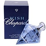 Produkt-Bild: Chopard Wish femme/woman, Eau de Parfum Spray, 1er Pack (1 x 75 ml)