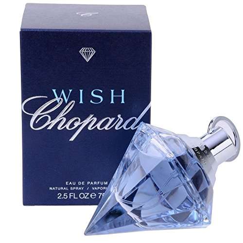 Chopard Chopard wish femmewoman eau de parfum spray 1er pack 1 x 75 ml