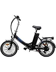 20 Zoll SWEMO Alu Klapp E-Bike