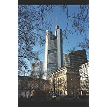 English Guide to Frankfurt 2018