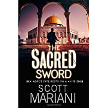 The Sacred Sword (Ben Hope, Book 7) by Scott Mariani (2016-05-05)