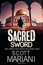 The Sacred Sword (Ben Hope, Book 7) by Scott Mariani (2016-05-05)