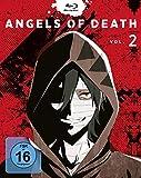 Angels of Death - Vol. 2 [Blu-ray]