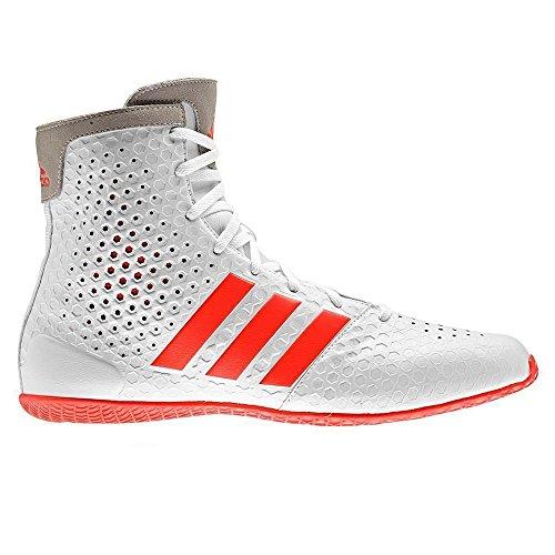 Adidas Botas De Boxeo De Leyenda De 16.1 Ko UK 8.5 - EU 42.5