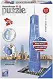 Ravensburger One World Trade Center, 216pc 3D Jigsaw Puzzle®
