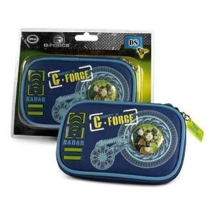 """Nintendo DS Lite – Tasche """"G-Force"""""""