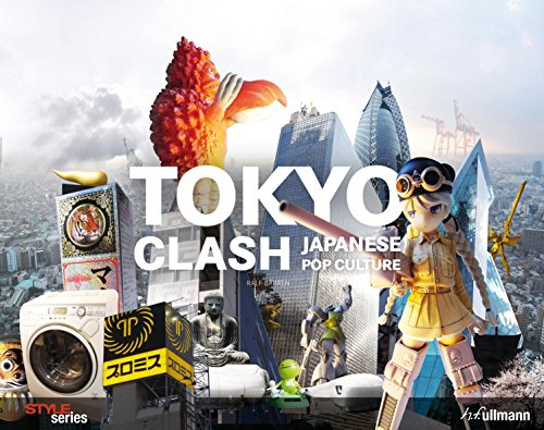 Tokyo Clash: Japanese Pop Culture (Style)