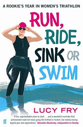 Run ride sink or swim a year in the exhilarating and addictive run ride sink or swim a year in the exhilarating and addictive world fandeluxe Images