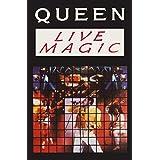 Live Magic [Musikkassette]